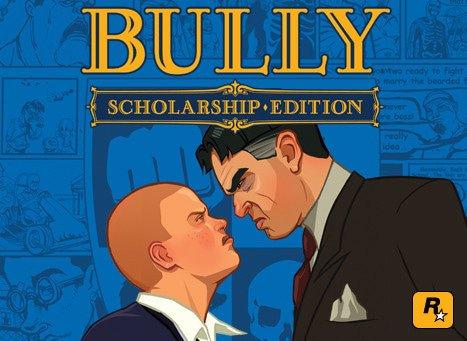 Bully Jeu Vidéo