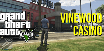 Vinewood Casino GTA V